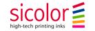konvenční a UV ofsetové barvy pro archový ofset
