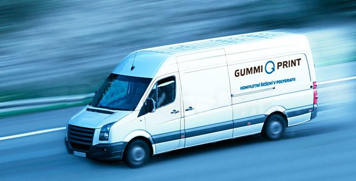 Profesionální logistika